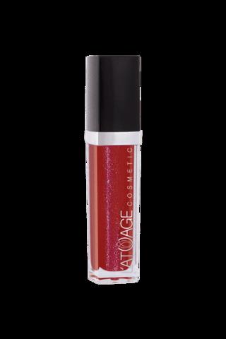 L'atuage Magnetic Lips Блеск для губ тон №132 кармин перламутровый