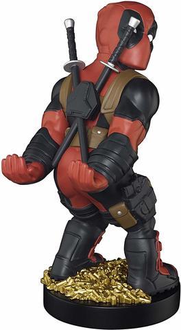 Подставка Cable Guys: Deadpool back