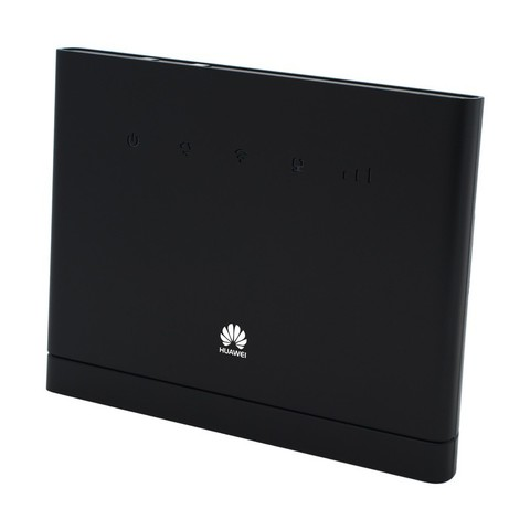 HUAWEI B315s-22/Yota центр 3G/LTE Роутер WiFi (Универсальный)