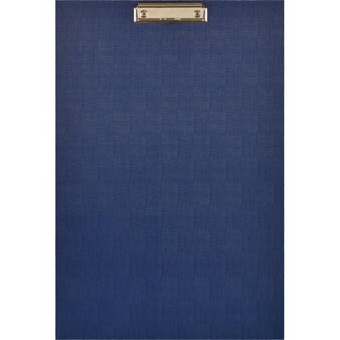 Планшет д/бумаг Attache А3 синий