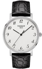Наручные часы Tissot T109.410.16.032.00 Everytime Medium