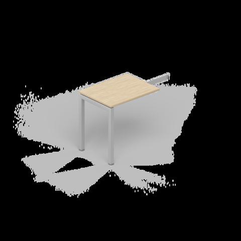 Приставка прямоугольная