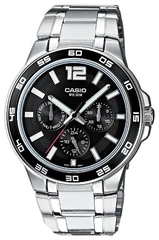 Наручные часы CASIO MTP-1300D-1AVDF