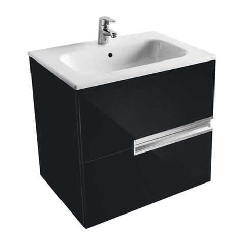 Мебель для ванной Roca Victoria Nord Black Edition 60х45см. ZRU9000096/327821000