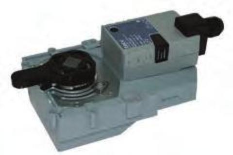 Привод клапана Schneider Electric MF20-24M