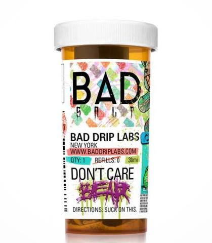 Bad Salt - Don't Care Bear 30 ml (original)