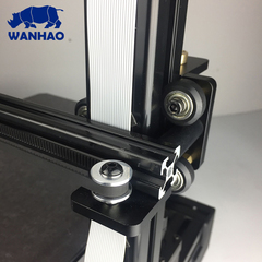 3D принтер Wanhao Duplicator D9/400 Mark I