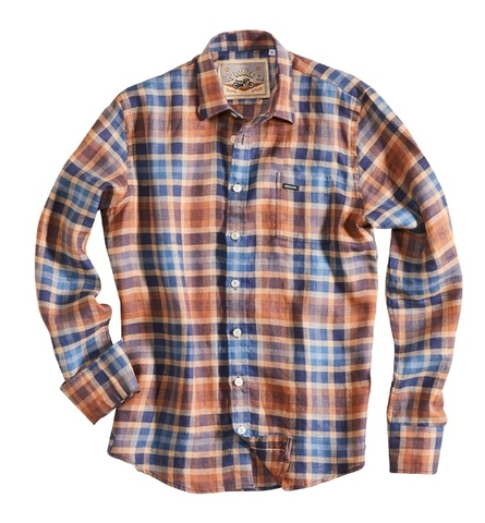 Rokker, Рубашка мужская Austin