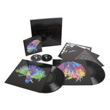 Muse / The 2nd Law (Limited Edition)(2LP+CD+DVD)