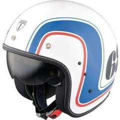 1 Retro 68 / Бело-синий