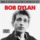 Bob Dylan / Bob Dylan (Mono & Stereo Collector's Edition)(2LP)