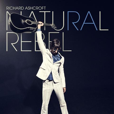 Richard Ashcroft / Natural Rebel (LP)