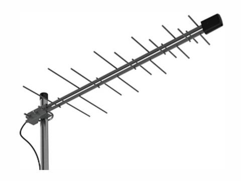 НАРУЖНАЯ ЦИФРОВАЯ НАПРАВЛЕННАЯ ТЕЛЕВИЗИОННАЯ АНТЕННА Т-3340/antenna.ru для смарт телевизоров