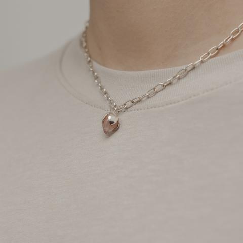 Чокер PADMINI - Розовый кварц