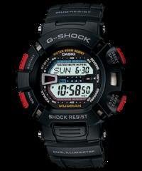 Наручные часы Casio G-Shock G-9000-1VDR