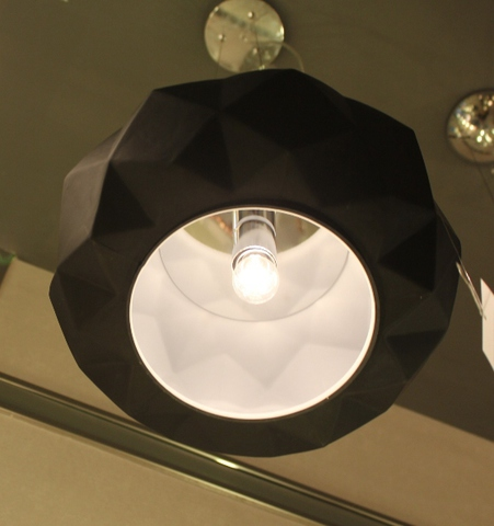 murano due  arhirivolto deluxe 50 cm ( black )