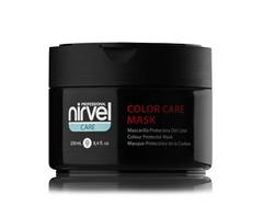 NIRVEL маска для окрашенных волос color care mask 250 мл