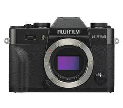 Цифровой беззеркальный фотоаппарат FUJIFILM X-T30 Kit 18-55mm