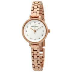 Женские часы Anne Klein 2662SVRG