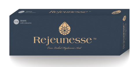 Rejeunesse SHAPE Lidocaine