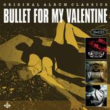 Bullet For My Valentine / Original Album Classics (3CD)