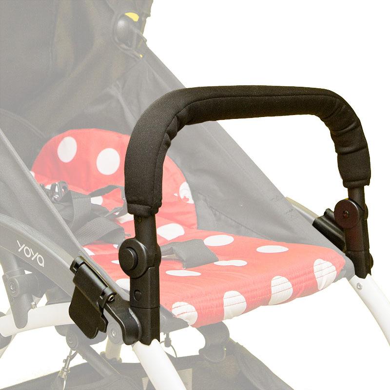 Запчасти для колясок Yoya Бампер для коляски Yoya c регулировкой бамп1.jpg