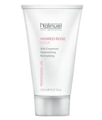 Маска анти-купероз (Natinuel | Homeo  Rose Mask), 30 мл