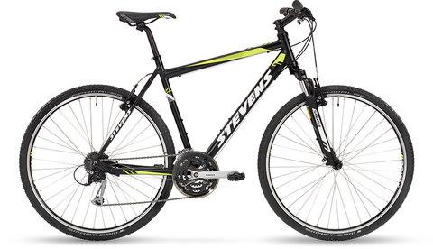 Велосипед Stevens X3 SX (2016) купить дешево с бесплатной доставкой