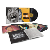 Little Richard / Mono Box: The Complete Specialty And Vee-Jay Albums (5LP)
