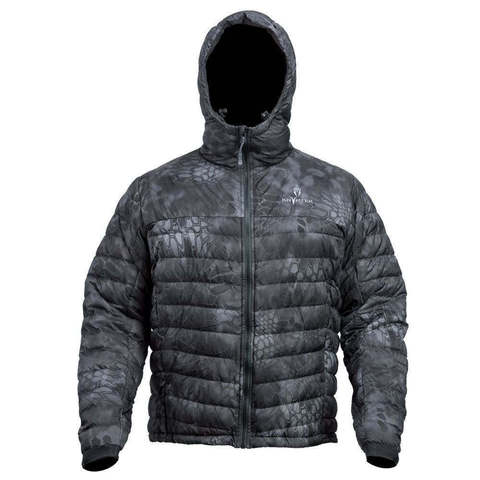 Куртка Aquillo Down (Typhon)