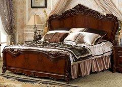 Кровать София (OYF-802-1 200x180 MK-2914-BR) Red Cherry