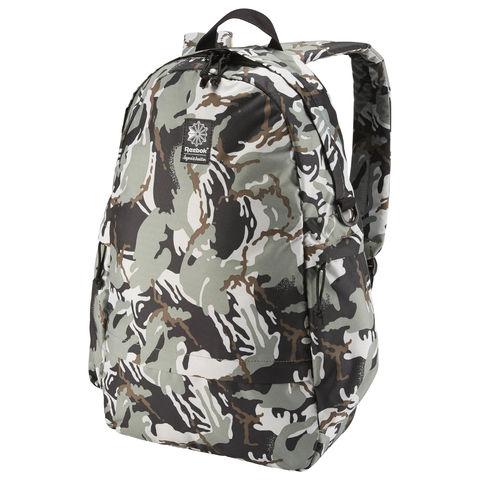 Рюкзак взрослый Reebok CLASSIC CL FO JWF CAMO BP