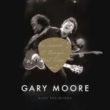 Gary Moore / Blues And Beyond (4LP)