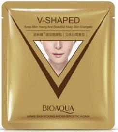 Bioaqua Подтягивающая маска V-Shaped Mask