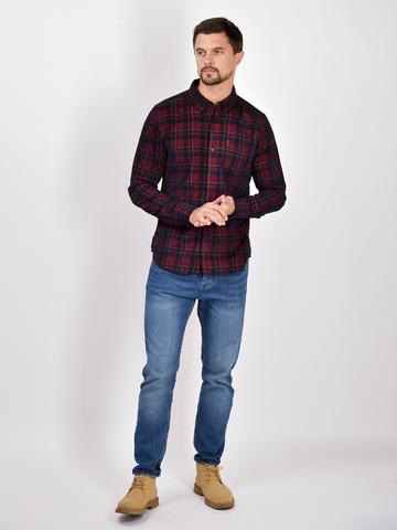 Рубашки д/р муж.  M922-05G-14CS
