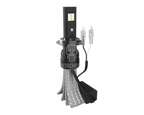 Лампа светодиодная H1 FLEX 3000lm Clearlight (2шт.)