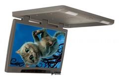 Автомобильный потолочный монитор 20