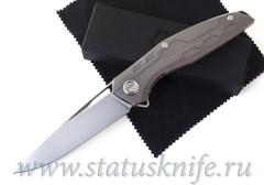 Нож Широгоров 111 Ti S90V Custom Division