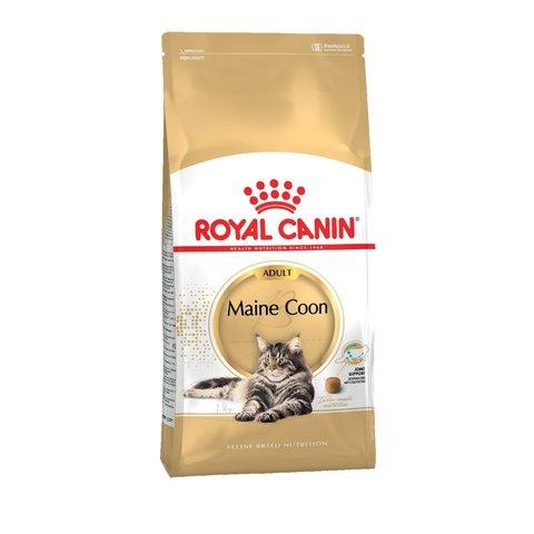 Royal Canin Maine Coon сухой корм для Мейн Кунов 2кг