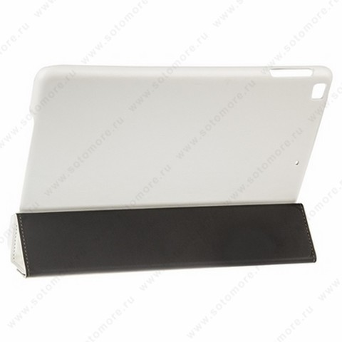 Чехол-книжка HOCO для Apple iPad Air 1 - HOCO Crystal series Leather Case White
