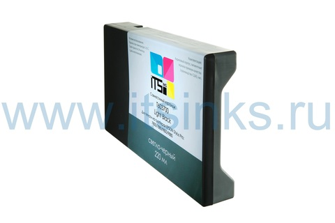 Картридж для Epson 7880/9880 C13T606700 Light Black 220 мл