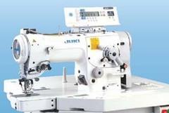 Фото: Швейная машина со строчкой зигзаг Juki LZ-2284C-7-WB/AK-83