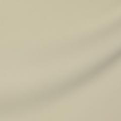 Светло-бежевый полиэстеровый креп