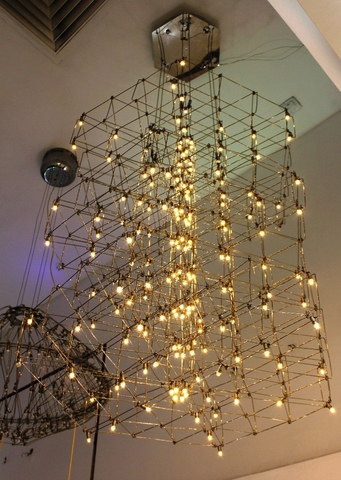 LED pendant  15-280 ( ELITE LED LIGHTS)