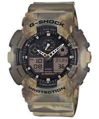 Наручные часы Casio GA-100MM-5ADR