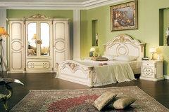 Спальный гарнитур Мавра светл