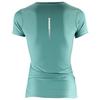 Женская спортивная беговая футболка Asics SS Top 134104 8148