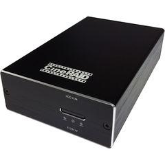 Корпус для дисков CineRAID 2-Bay USB 3.1 Gen 2 Type-C Raid аппаратный