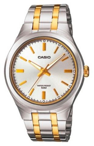 Купить Наручные часы CASIO MTP-1310SG-7AVDF по доступной цене