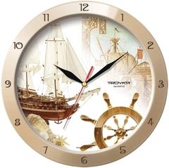 Настенные часы Тройка - 11135172